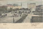 CPA  Romania Braila  1903 - Romania