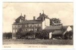 LIMEY (54) - 6 - Le Chateau - Ed. Vve Vieille - Autres Communes