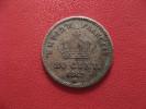 20 Centimes 1867 BB Strasbourg Napoléon III 1235 - Francia