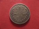 Grande-Bretagne - UK - 3 Pence 1843 Victoria 1078 - 1816-1901 : Frappes XIX° S.
