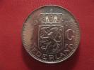 Pays-Bas - Gulden 1968 1376 - [ 3] 1815-… : Kingdom Of The Netherlands