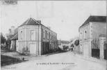 22 CPA LA CHAPELLE BLANCHE - Rue Principale - Zonder Classificatie