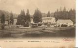 HEURBEMONT Par FLORENVILLE - Prieuré De CONQUES (1905) - Autres