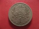 Portugal - Escudo 1927 1296 - Portugal
