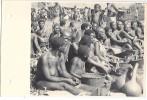 AFRIQUE - Groupe D'Africains - Cartes Postales