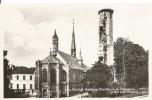 D201 - POSTAL - DIJON - ANCIENNE CHARTREUSE DE CHAMPMOL - LA TOUR ET LA CHAPELLE  - RF. DA - Dijon