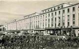 14 - Caen - Place De La Gare - Automobiles - Voir Scans Recto-Verso - Caen
