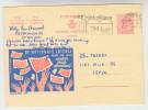 Postkaart, Carte Postale Publibel 2191, De Nationale Loterij (pk250078 - Postwaardestukken
