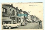 Br - BELGIQUE - ERQUELINNES - Rue Albert 1 Er- éditeur Carl Reverces Gorez - RARE VISUEL - Erquelinnes