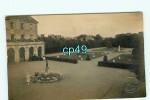 Br - 49 - ANGERS - CARTE PHOTO EVERS - ECOLE - PARC - JARDIN - FETE - JEANNE D'ARC - Angers