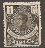 RIO DE ORO 1914 Ed. 78 Used - Rio De Oro