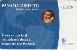 PANAMA(chip) - Panama Directly, Chip SC7, Used - Panama