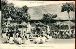 80520 I - CP Villa MARIYA - La Classe Aux Petits Nègres TB - Uganda
