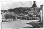 CIREY SUR BLAISE LA PLACE LE MONUMENT ET L EGLISE - Autres Communes