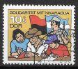 DDR 1983 / MiNr.  2834    O / Used  (s131) - [6] République Démocratique