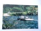 BAC DE  LA OUAIEME PEUGEOT 505 - Nouvelle Calédonie