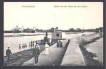 WARNEMÜNDE - Blick Von Der Mole Auf Den Hafen - Allemagne
