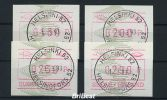 FINNLAND 1993 ATM Nr 14 Satz S1 Von ANr 019 (78692) - Vignettes D'affranchissement (ATM/Frama)