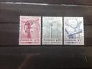 Denemarken / Denmark - Complete Serie Windmolens 2007 Very Rare! - Denemarken