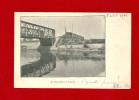 CPA 34 DE MONTPELLIER A PALAVAS PETIT TRAIN BEAU PLAN 1902 PEU COURANT - Montpellier