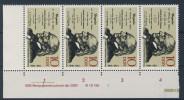 DDR Michel No. 3320 ** postfrisch DV Druckvermerk