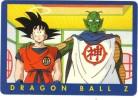 DRAGON BALL Z N° 93 - SANGOKU - Dragonball Z