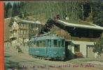CPM Bex Villars Bretaye  BVB  31408  CH   TRAM Be 2/3 17 (1913)  Service Tramway Gryan-Villars  Oct 2015  233 - Eisenbahnen