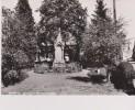 CPSM Warsage. Monument Des Combattants. Photo Véritable 41275 Cartes-vues A.SMETZ (Bouge-Namur) - Dalhem