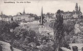 Luxembourg-Ville - Vue Prise Du Rham Vers 1910 - Luxembourg - Ville
