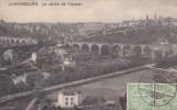 Luxembourg-Ville - La Vallée De Clausen Vers 1912 - Luxembourg - Ville