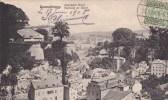 Luxembourg-Ville - Vue Prie De La Caserne Des Volontaires - Partie Du Breitenweg Vers 1908 - Luxembourg - Ville