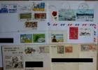 Spanien Espana Spain Bedarfsbriefe Covers / O - Luftpost