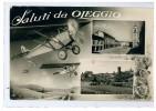 OLEGGIO - SALUTI DA - Novara