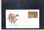 Tableaux - Oeuvres D'Artistes - FDC Wallis Et Futuna (à Voir) - FDC