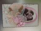 Carte Coeur Amoureux Ajoutis Ruban Poisson 1er Avril - A Systèmes