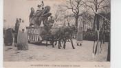 75 - PARIS MI-CAREME 1906 / CHAR DU SUPPLICE DE TANTALE - France