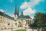 Luxembourg-Ville - La Cathédrale - Luxembourg - Ville