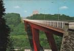 Luxembourg-Ville - Le Pont Grande Duchesse Charlotte - Luxemburgo - Ciudad