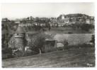 """PRADES D´AUBRAC (Aveyron) Vue Générale Et Château De """"La Salle"""" - CPM (1958) Photo Véritable - Altri Comuni"""