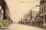 2888  Postal Liege 1919 Belgica - Bélgica