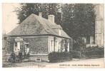 Seine Maritime - 76 - Bénesville Café Débit Tabacs épicerie Cachet  1945 - Autres Communes