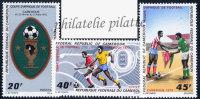 -Cameroun 512/14**Footall - Kameroen (1960-...)