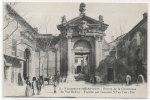 VILLENEUVE LES AVIGNON - Entrée De La Chartreuse Du Val Bénite      (81479) - Villeneuve-lès-Avignon