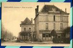 (19) POMPADOUR - Hôtel De La Gare - France