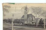 24728 St Aloysius Church Jersey City, NJ - Kay Haubert - Etats-Unis