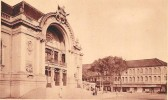 SAIGON - Façade Du Théatre Municipal - Edit NADAL - ENCH33 - - Cartes Postales