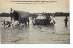 24744 INDE KumBAKONAM Catéchistes Missionnaires Marie Immaculée Passage Fleuve Charette Parissou -Regnault 15 - Inde