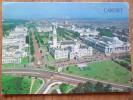 48484 POSTCARD: GLAMORGAN: Cathays Park, Cardiff. - Glamorgan