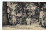 24746 INDE Nagpore Catéchistes Missionnaires Marie Immaculée- Coiffure Enfants -Regnault 7 Denteliere - Inde