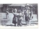 24749 INDE Kumbakonam Catéchistes Missionnaires Marie Immaculée- Bohemiennes Inde Danseuses Enfant -Regnault 11 - Inde